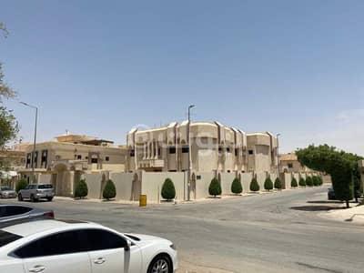 فیلا 5 غرف نوم للبيع في الرياض، منطقة الرياض - فيلا   1800م2 للبيع بالروضة 2، شرق الرياض