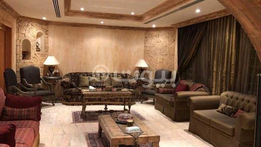فیلا 5 غرف نوم للبيع في الرياض، منطقة الرياض - فيلا | 5 غرف للبيع بالنخيل، شمال الرياض