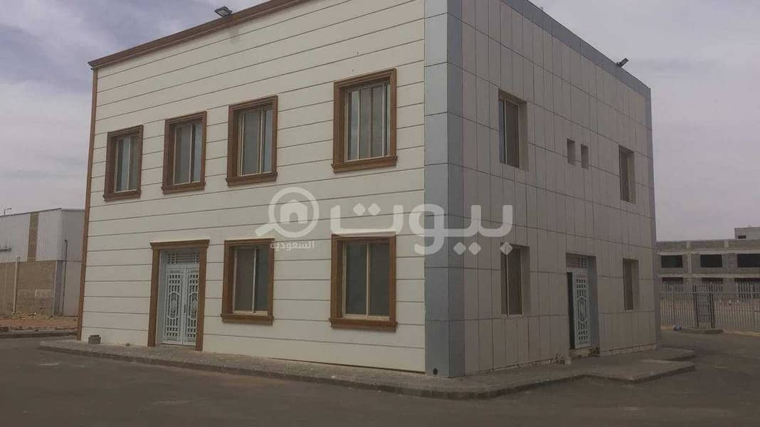 مصنع للبيع في سدير، الدلم، منطقة الرياض