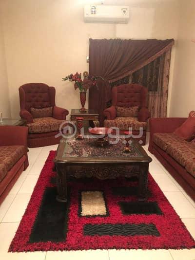 5 Bedroom Villa for Sale in Riyadh, Riyadh Region - Villa one and a half floor for sale in Al Jazeera district, east of Riyadh