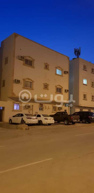 3 Bedroom Residential Building for Sale in Riyadh, Riyadh Region - For Sale Residential Building In Al Aqiq - North Of Riyadh
