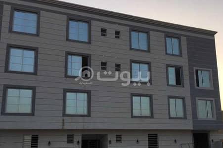 4 Bedroom Flat for Sale in Riyadh, Riyadh Region - 2 Floors apartment with roof for sale in Dhahrat Laban, West Riyadh