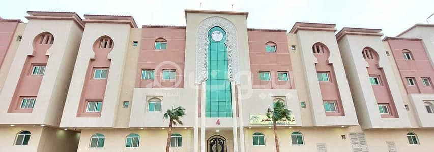 3 Bedroom Apartment for Sale in Riyadh, Riyadh Region - One Floor Apartment For Sale In Al Nuzhah, North Riyadh