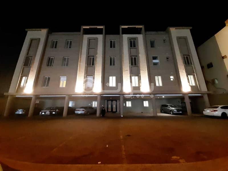Two Floors Apartment For Sale In Al Yasmin, North of Riyadh