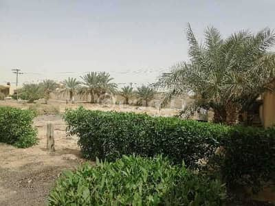 4 Bedroom Rest House for Sale in Riyadh, Riyadh Region - istiraha for sale in Banban district, north of Riyadh