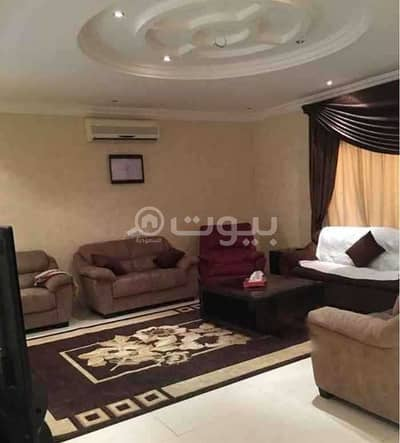 5 Bedroom Villa for Sale in Riyadh, Riyadh Region - Villa for sale with a roof in Al Yasmin, North of Riyadh