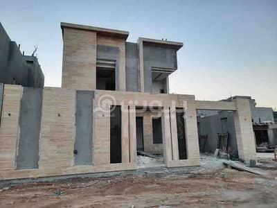 فیلا 4 غرف نوم للبيع في الرياض، منطقة الرياض - فلل مودرن للبيع في الملقا، شمال الرياض