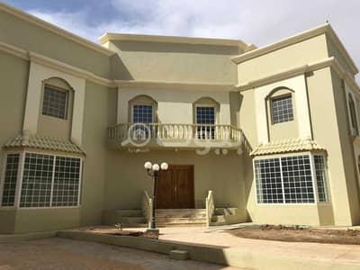 فیلا 4 غرف نوم للايجار في الرياض، منطقة الرياض - فيلا | 4 غرف للإيجار بالنزهة،  شمال الرياض