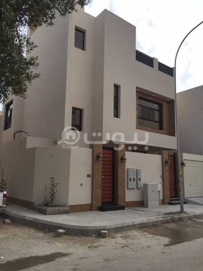 2 Bedroom Floor for Rent in Riyadh, Riyadh Region - First floor in a villa for rent in Al Sulimaniyah, north of Riyadh