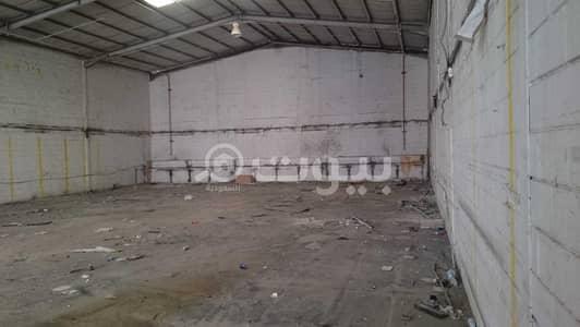 مستودع  للايجار في الرياض، منطقة الرياض - مستودع للإيجار في الفيصلية - الرياض