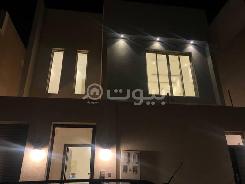 Villa   280 SQM for rent in Al Arid, North Riyadh