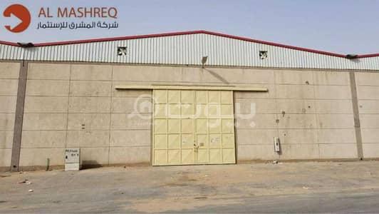 مستودع  للايجار في الرياض، منطقة الرياض - مستودع للإيجار في السلي، جنوب الرياض