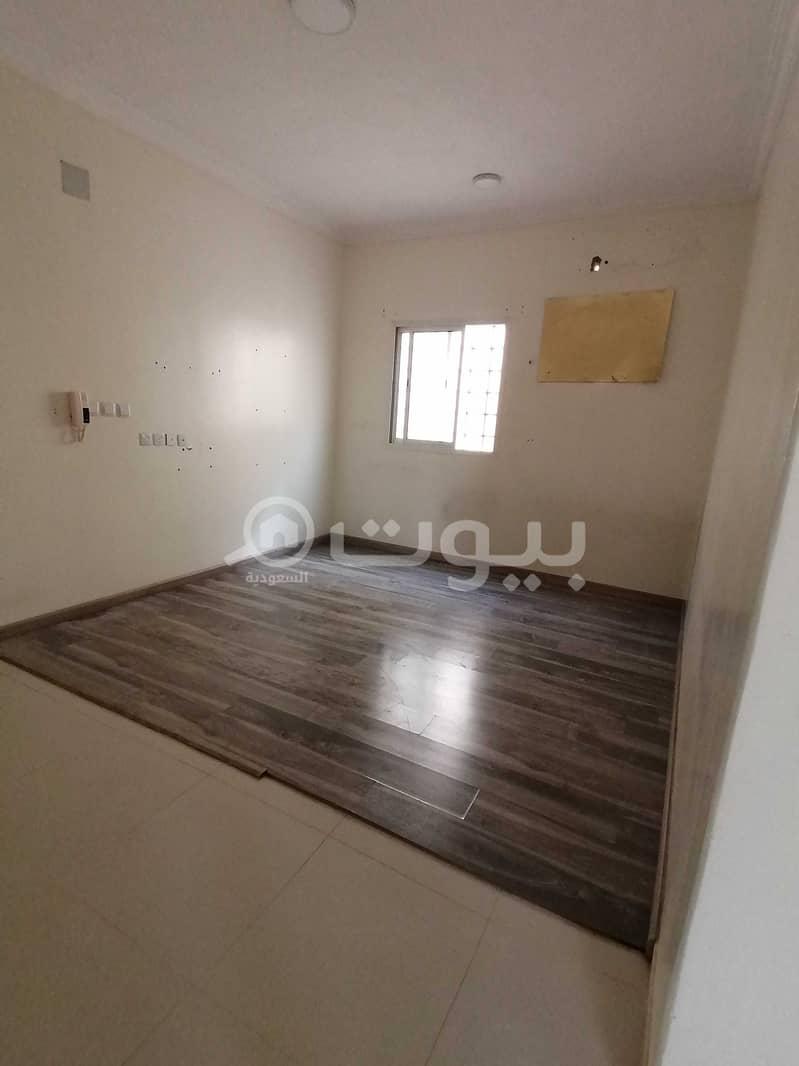 Apartment for monthly rent in Al Dar Al Baida South Of Riyadh