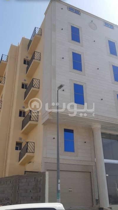 عمارة سكنية  للبيع في مكة، المنطقة الغربية - عمارة سكنية للبيع بحي الحمراء، مكة | 718م2