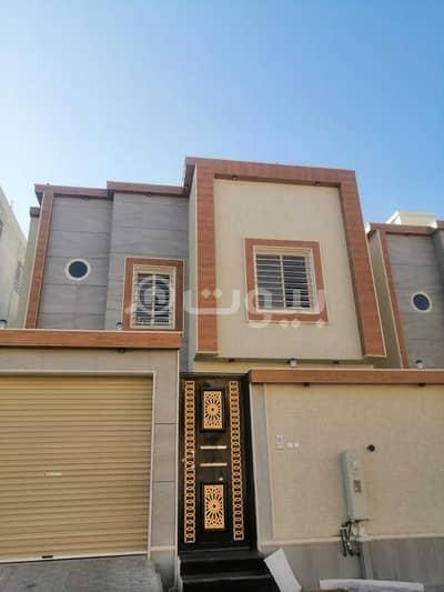 فیلا 4 غرف نوم للبيع في خميس مشيط، منطقة عسير - فيلا دورين وملحق للبيع حي درة الموسى، خميس مشيط