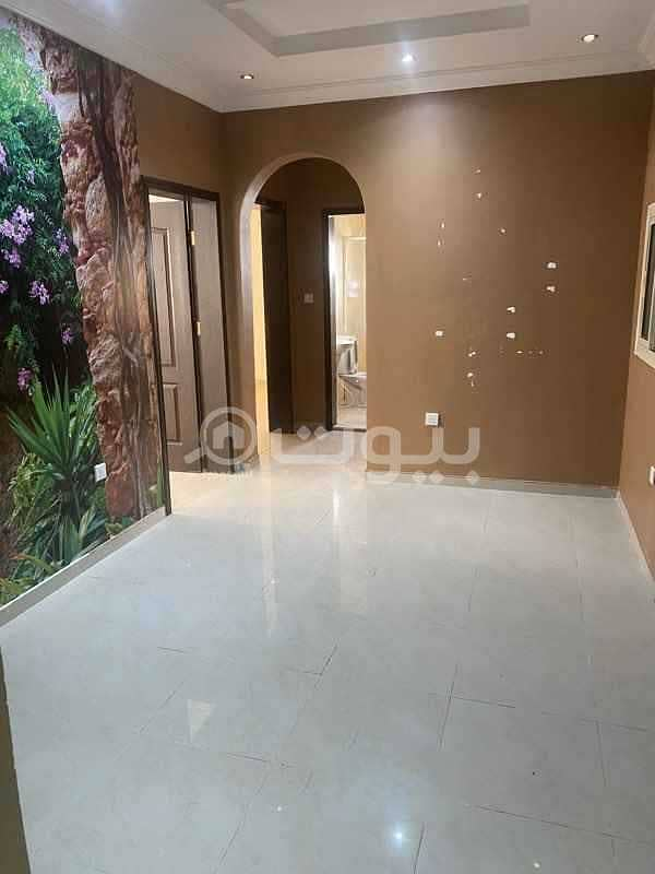 Apartment For Sale In Al Waha, North Jeddah