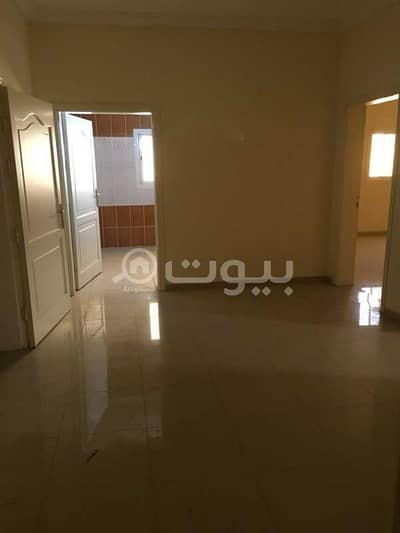 شقة 3 غرف نوم للايجار في جدة، المنطقة الغربية - شقتين عوائل للإيجار بحي المنار، شمال جدة