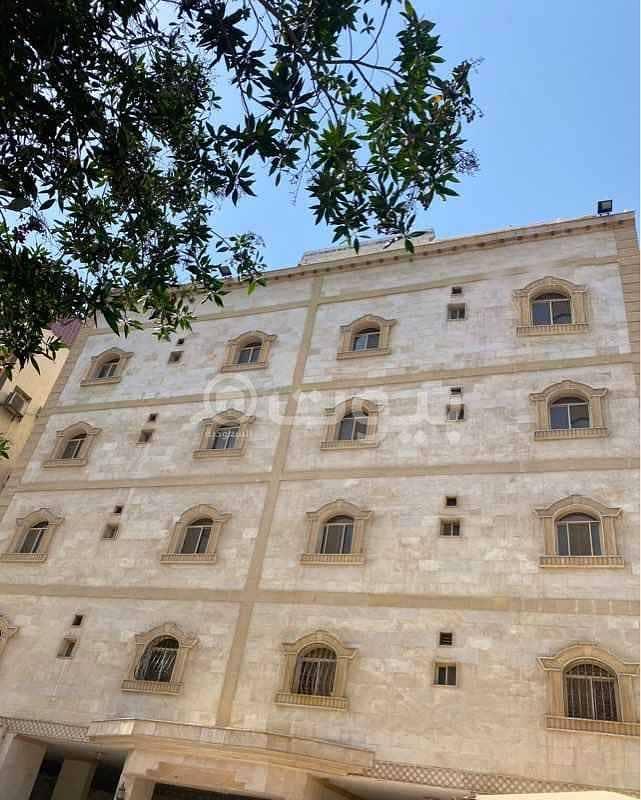 شقة فاخرة للبيع في المنار، شمال جدة