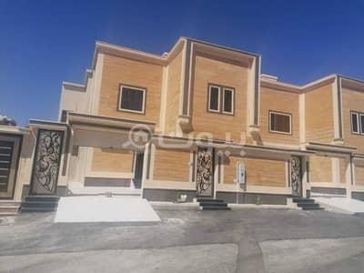 5 Bedroom Villa for Sale in Khamis Mushait, Aseer Region - For sale 2-floors villas and annex in scheme 6, Khamis Mushait
