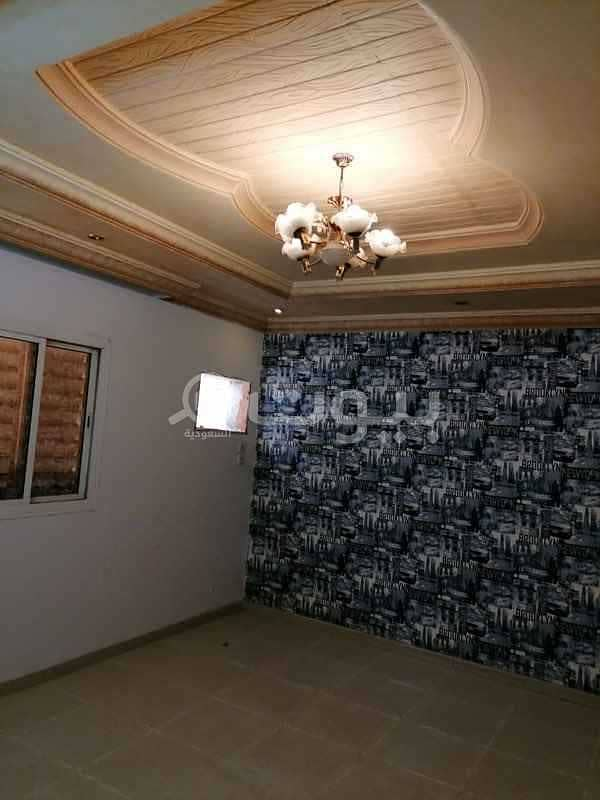 Apartment for sale in Al Manar, north of Jeddah