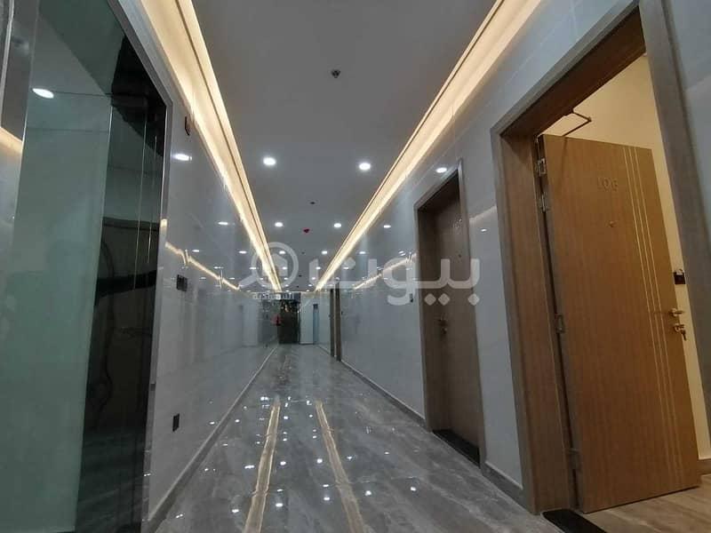 مبنى فاخر للبيع أو الإيجار في الرحمانية، شمال جدة