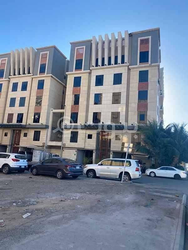شقة مودرن للبيع في المنار، شمال جدة