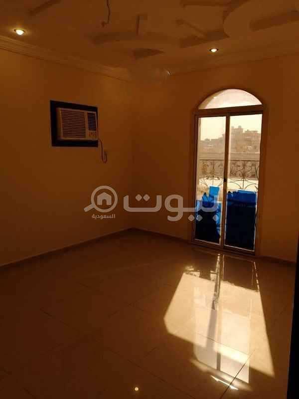 شقة للبيع في الصفا، شمال جدة