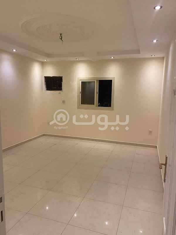 Deluxe family apartment for rent in Al Manar, north of Jeddah