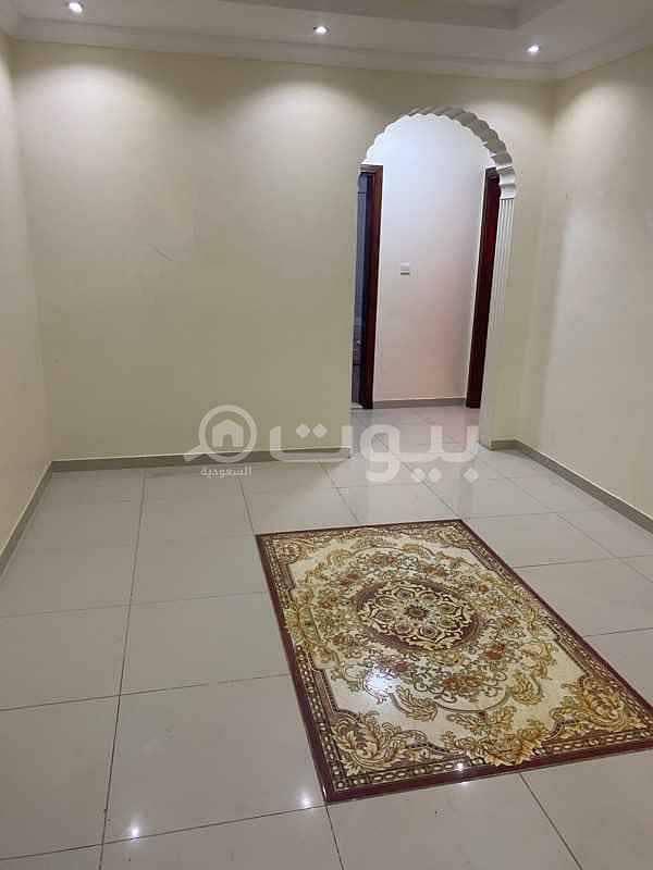 Distinctive apartment | 4 BDR for rent in Al Manar, North of Jeddah