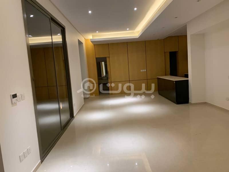 Modern duplex Villa For rent in Al Arid, North of Riyadh