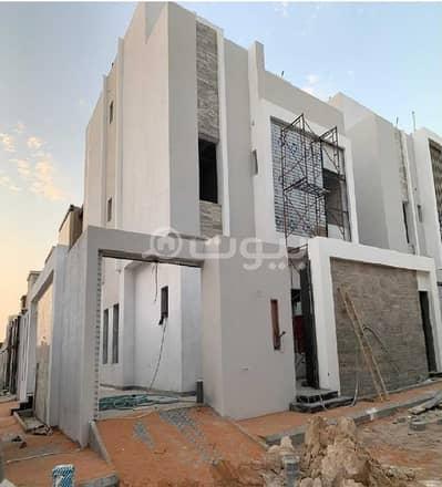 Villa for Sale in Riyadh, Riyadh Region - Villa For Sale With Stairway Hall in Al Amaneh, North Riyadh