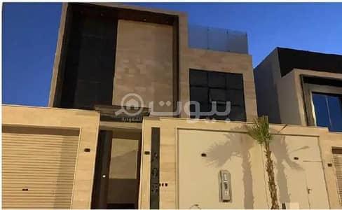 4 Bedroom Villa for Sale in Riyadh, Riyadh Region - Villa For Sale In Al Qamra, North Riyadh