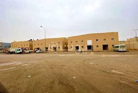 عمارة سكنية  للايجار في الرياض، منطقة الرياض - عمارة للإيجار بحي السلي، جنوب الرياض