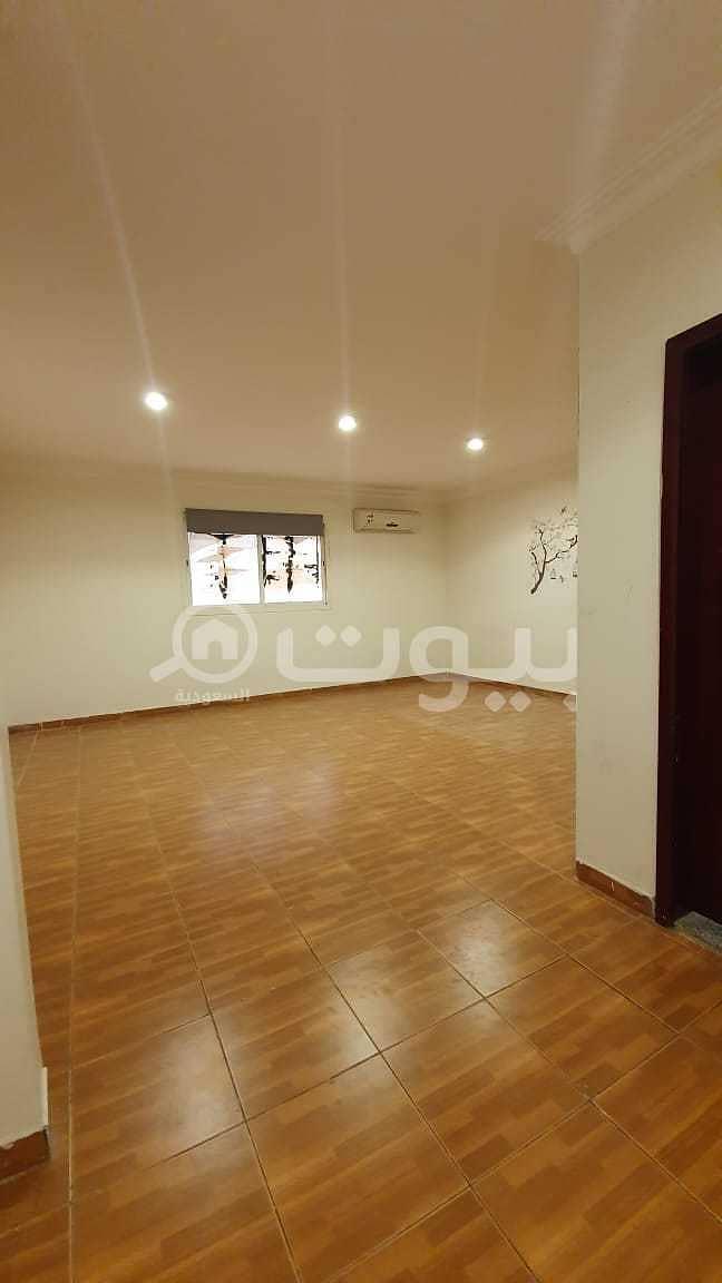 Apartment Ground Floor 212 SQM For Sale in Al Yasmin, North Riyadh