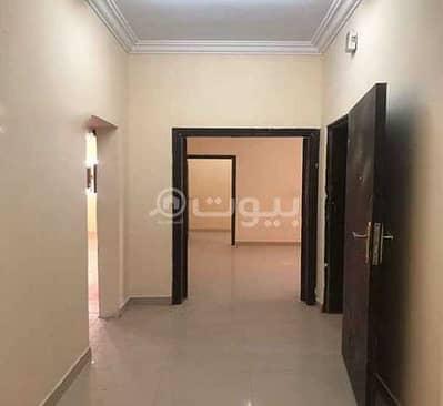 دور 5 غرف نوم للايجار في الرياض، منطقة الرياض - دور علوي للإيجار في الروضة، شرق الرياض