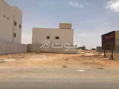 Commercial Land for Sale in Riyadh, Riyadh Region - Commercial land for sale in Al Mahdiyah, West of Riyadh