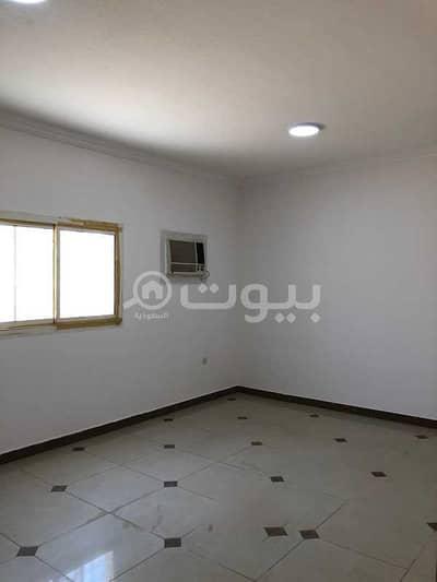 فلیٹ 4 غرف نوم للايجار في الرياض، منطقة الرياض - شقة | عوائل للإيجار بحي الوادي، شمال الرياض