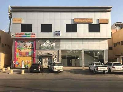 محل تجاري  للايجار في الرياض، منطقة الرياض - محل للإيجار في الأندلس، شرق الرياض