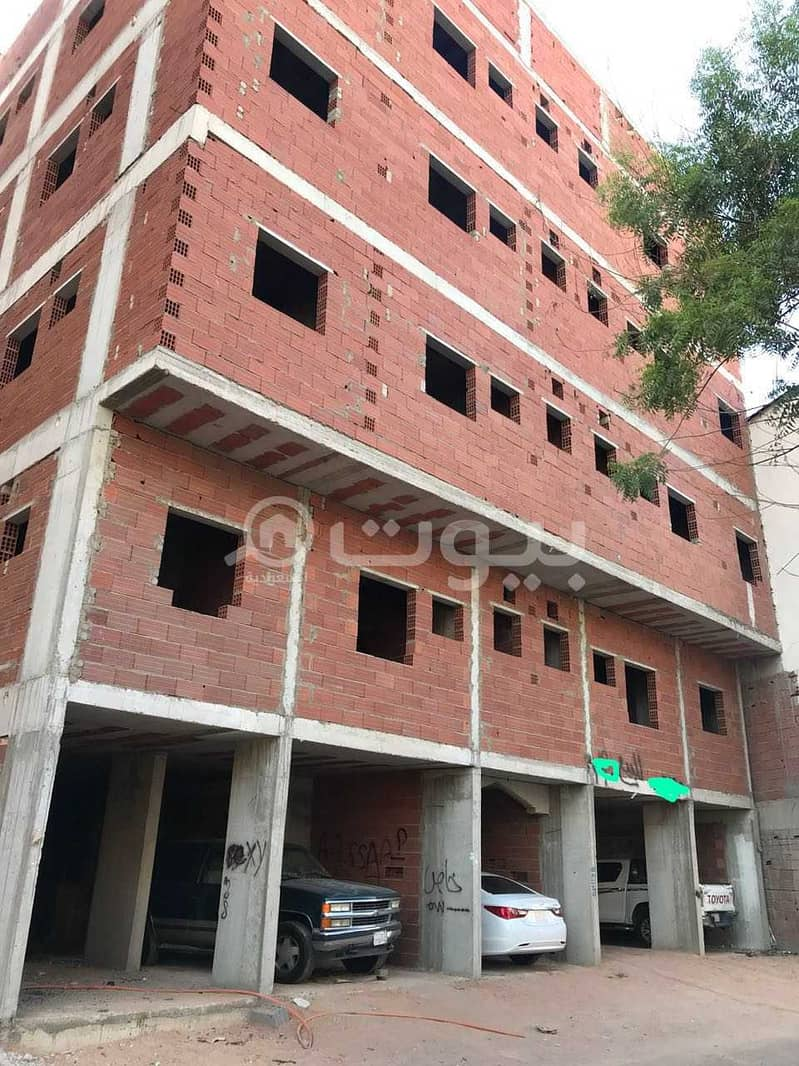 عمارة سكنية للبيع في بني عبد الأشهل، المدينة المنورة