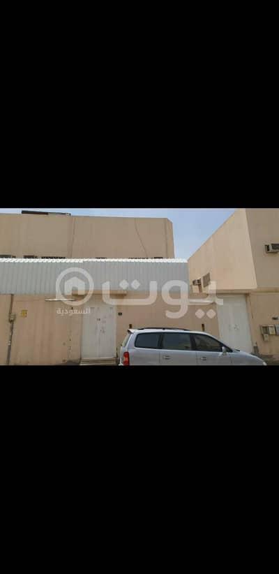 5 Bedroom Villa for Sale in Riyadh, Riyadh Region - Duplex villa in Al Suwaidi north of Al-Rajhi markets, west of Riyadh