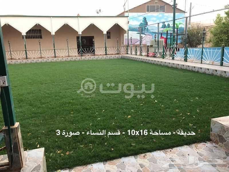 Istiraha For Sale In Dirab, West riyadh