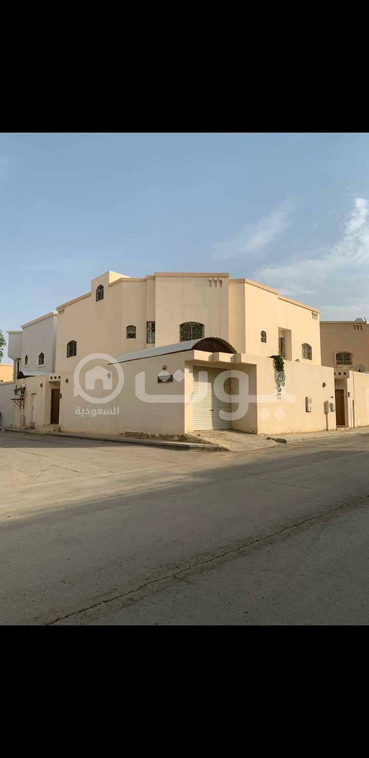 فيلا سكنية بحي السويدي الغربي فرب شارع الهمداني،  غرب الرياض