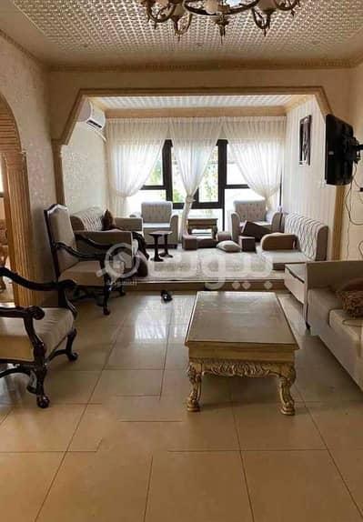 4 Bedroom Villa for Sale in Riyadh, Riyadh Region - Villa with park for sale in King Fahd, North of Riyadh| 418sqm