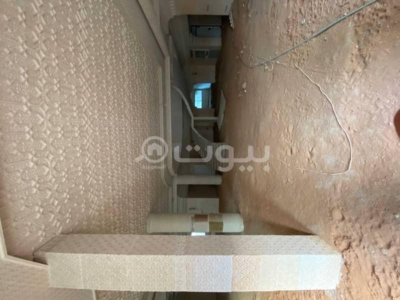 قصر عظم زاوية للبيع بحي النخيل الغربي، شمال الرياض | مع مسبح