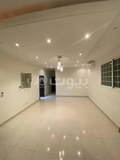 دور 3 غرف نوم للايجار في الرياض، منطقة الرياض - دور ثاني للإيجار في النخيل، شمال الرياض