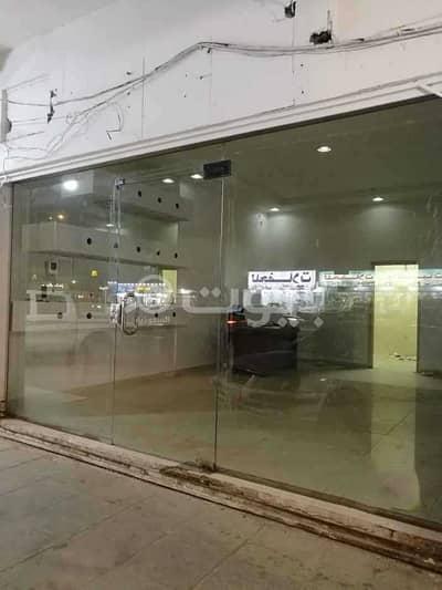 Shop for Rent in Riyadh, Riyadh Region - Shop for rent in Al Nahdah, east of Riyadh