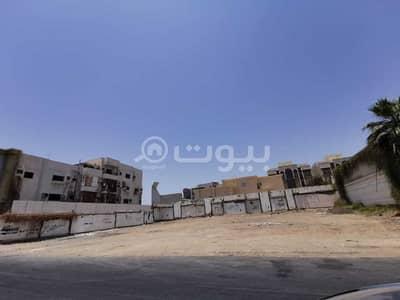 Commercial Land for Sale in Jeddah, Western Region - For sale commercial land in Al Salamah district, north Jeddah | 1800 sqm