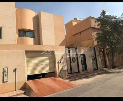 4 Bedroom Villa for Sale in Riyadh, Riyadh Region - Spacious Villa for sale in Al Sulimaniyah, North Riyadh