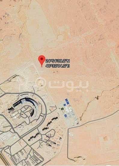 Residential Land for Sale in Riyadh, Riyadh Region - Lands for sale in Al Qirawan, North Riyadh