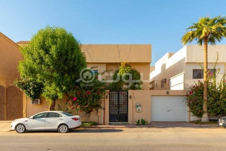 4 Bedroom Villa for Sale in Riyadh, Riyadh Region - 4 BR Villa for sale in Al Muruj, North of Riyadh
